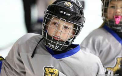 17th Annual Sarnia Hockey Tim Horton's Christmas Tournament