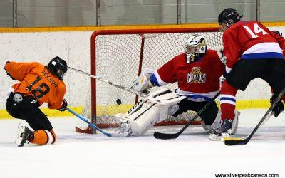 "Sarnia Hockey Final Days Midget Tier 1 ""A"" Cup Final"