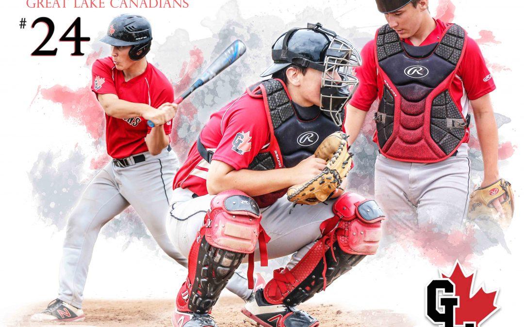 Great Lake Canadians Baseball – London, Ontario