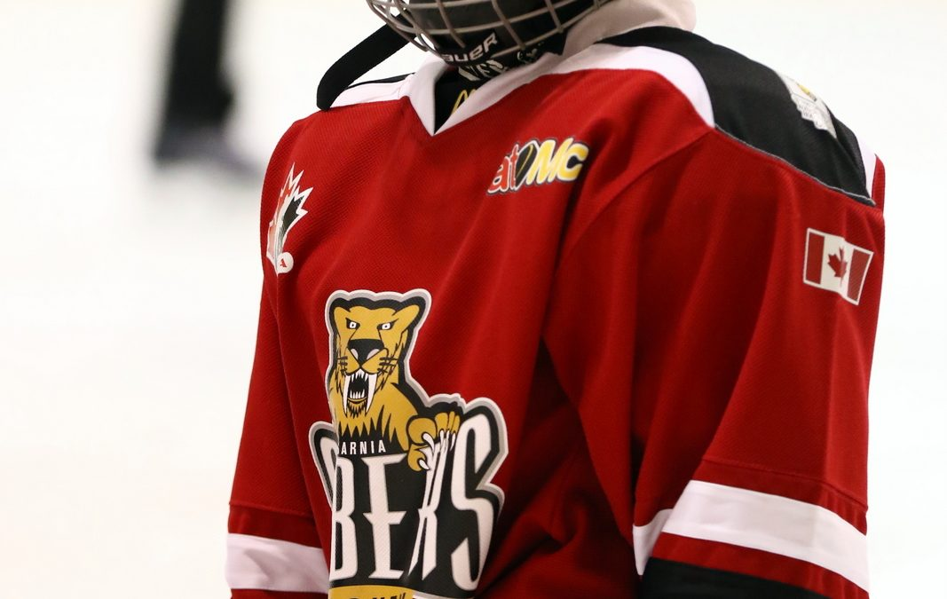 16th Annual Sarnia Hockey Christmas Break Tournament – Information
