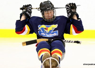Sarnia Ice Hawks Sledge Hockey Sarnia Hockey Clearwater Arena SilverPeak Studios of Canada (2)