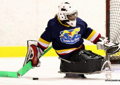 Sarnia Ice Hawks Sledge Hockey Sarnia Hockey Clearwater Arena SilverPeak Studios of Canada (6)