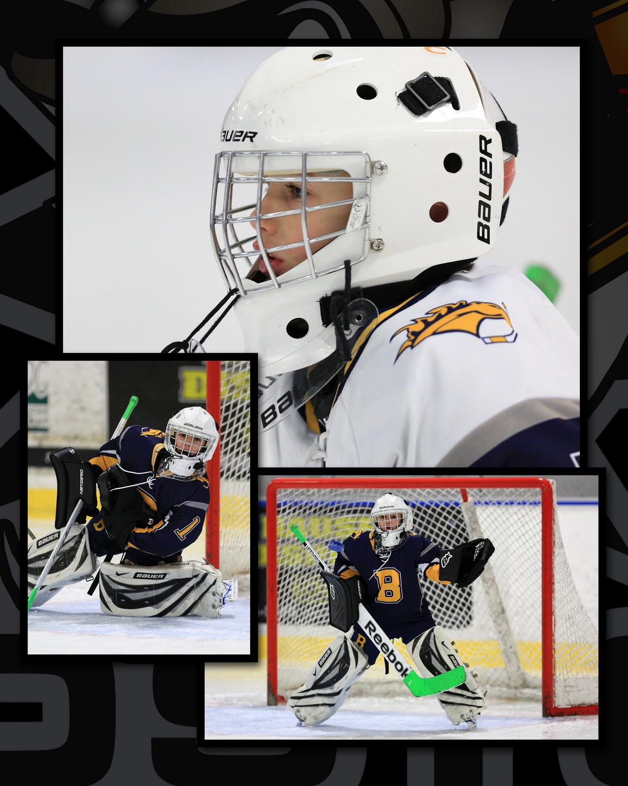 SilverPeak Studios Commemorative Poster Samples Action Sports Hockey Photography (17)