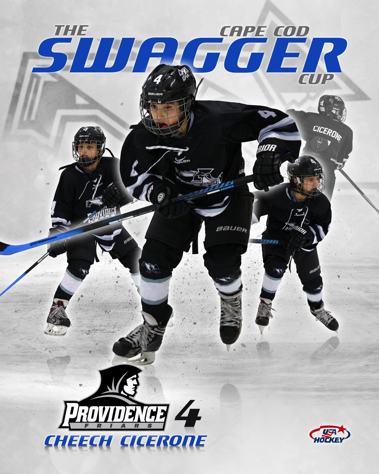SilverPeak Studios Commemorative Poster Samples Action Sports Hockey Photography (4)