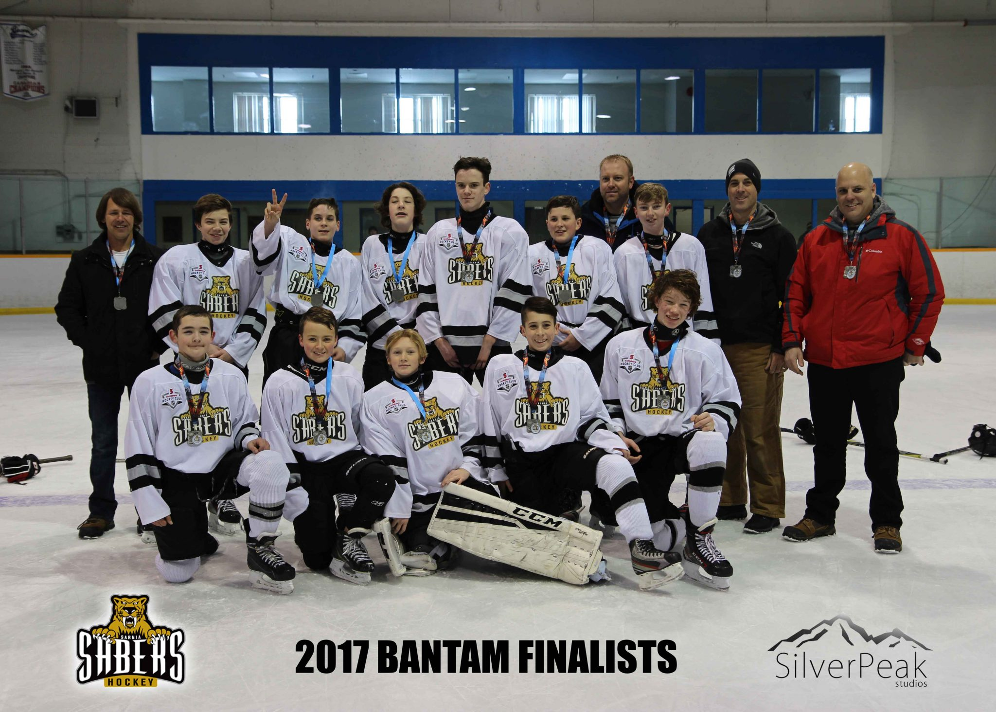 _Bantam White Finalists