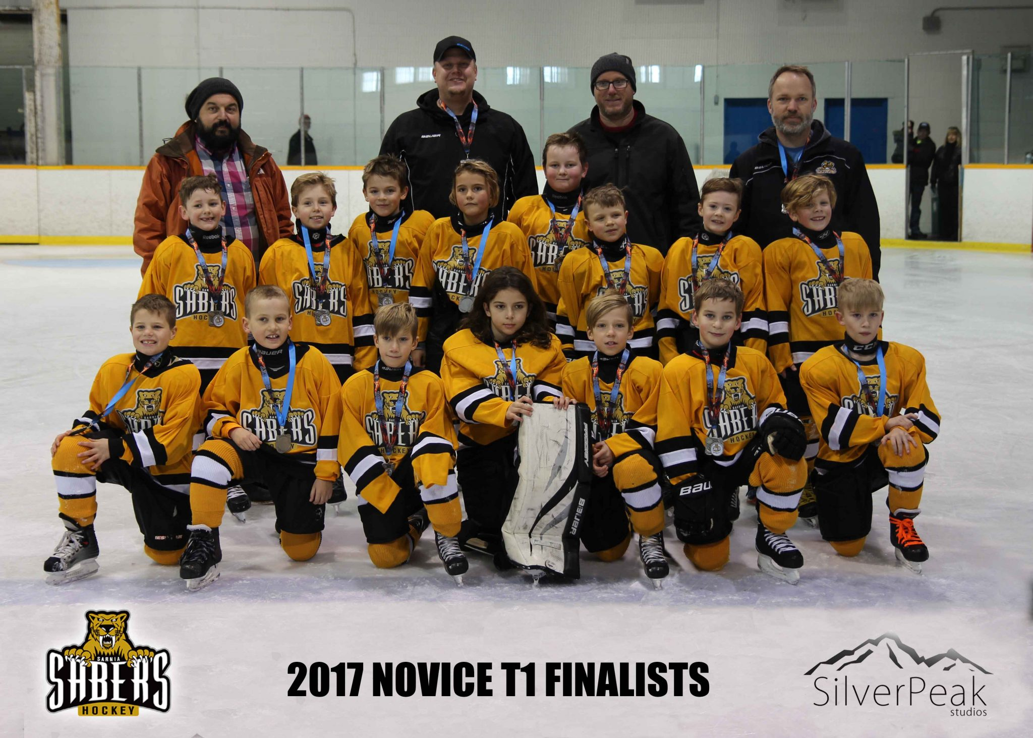 _Novice Tier 1 Yellow Finalists
