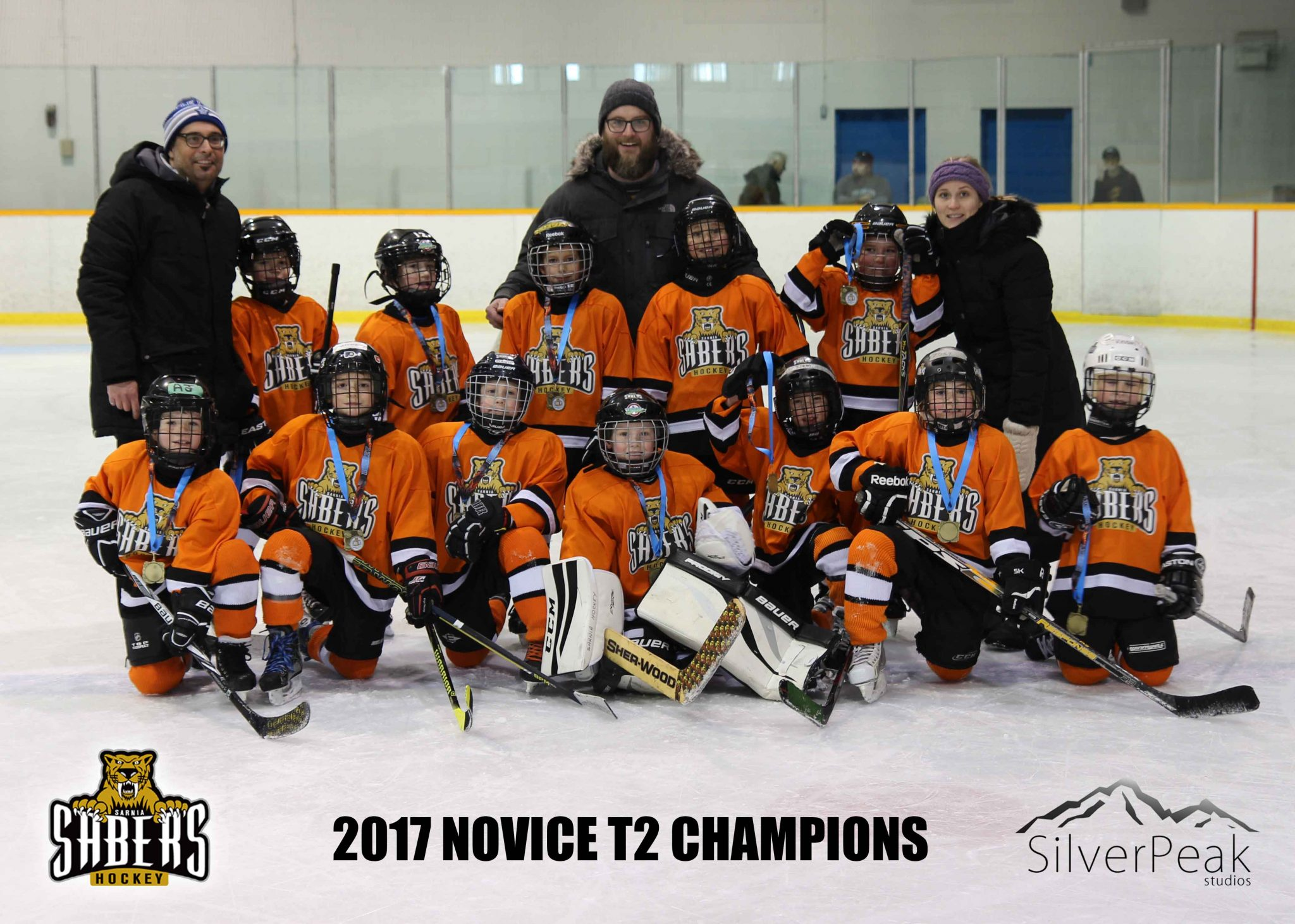 _Novice Tier 2 Orange Champions