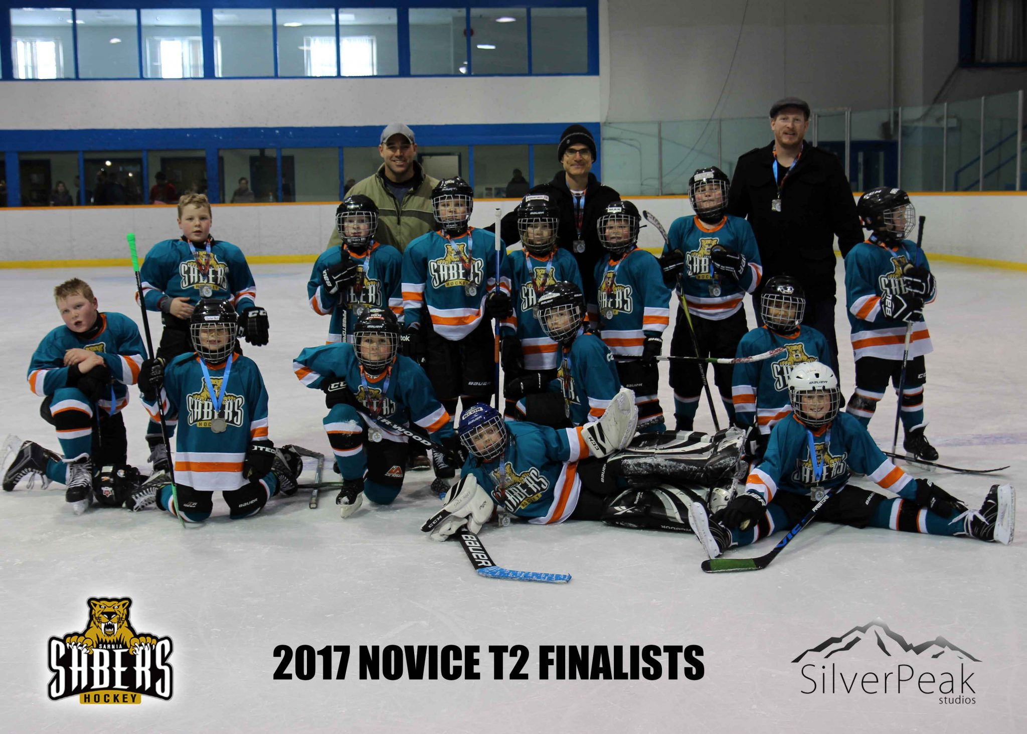 _Novice Tier 2 Teal Finalists