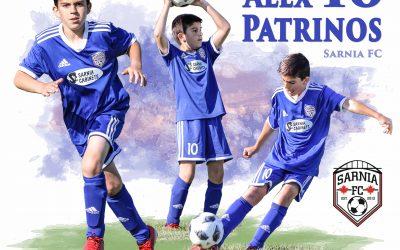 Soccer Sportraits!