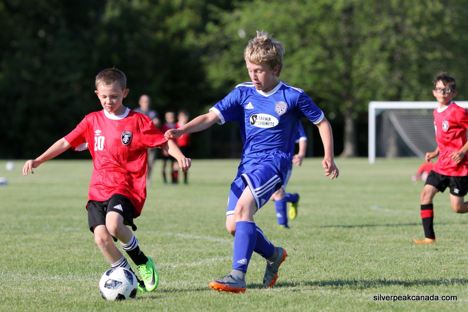 SilverPeak Canada Soccer Photography Sarnia Ontario (2)