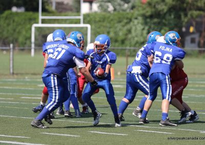 Silverpeak studios canada sarnia ontario sturgeons football bantam photography action sports (12)