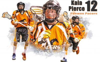 Sarnia Pacers Lacrosse Sportraits & Photo Galleries
