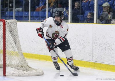 SilverPeak Canada Sarnia Legionnaires Action Photography (1)