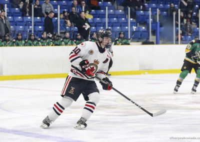 SilverPeak Canada Sarnia Legionnaires Action Photography (10)