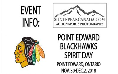 Pt-Edward Blackhawks Spirit Day Action Shots