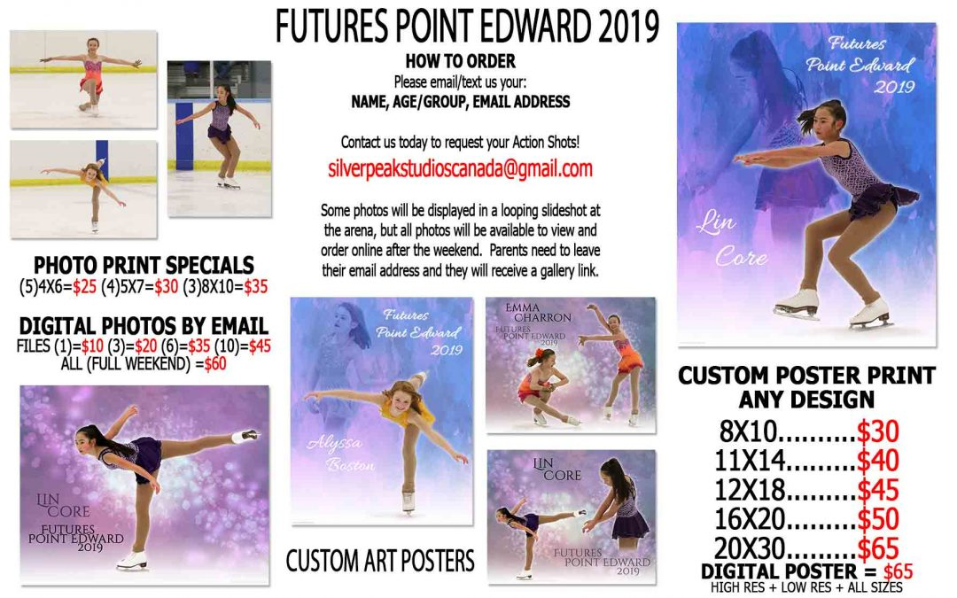 2019 Futures Point Edward Figure Skating
