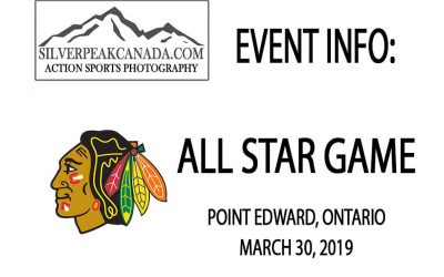 2019 All Star Game in Point Edward