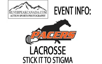2019 SMAA Lacrosse Stick it to Stigma
