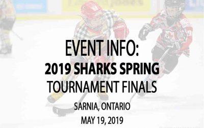 2019 Sharks Spring Tournament Finals