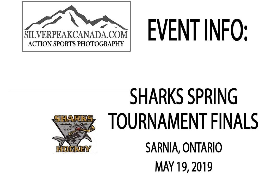 2019 Sharks Spring Tournament Finals