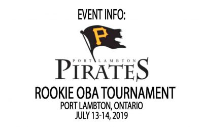 Port Lambton Rookie Tournament Photography
