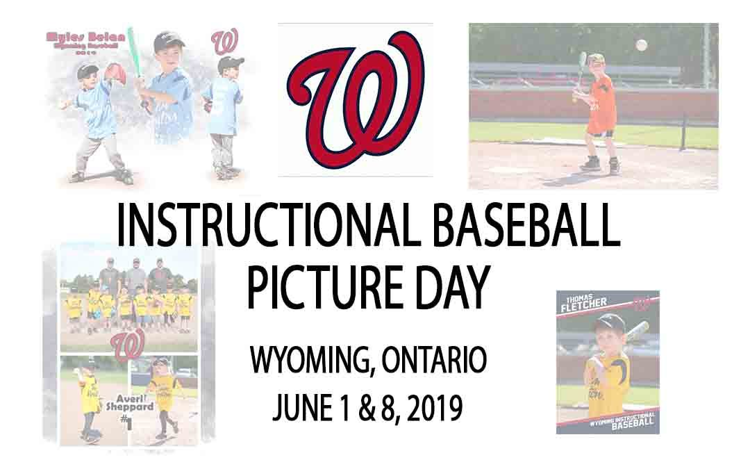2019 Wyoming Baseball Picture Day