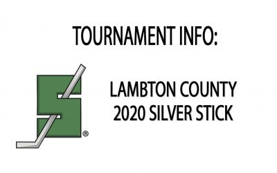 2020 Silver Stick Tournaments – Photography Services