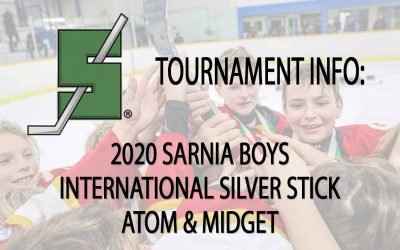 2020 International Silver Stick Sarnia Finals